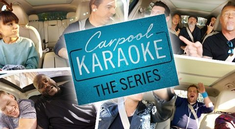 Descubre Carpool Karoke: The Series