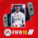 """EA lo tiene claro: """"FIFA 18 en Switch es la mejor entrega portátil que hemos hecho jamás"""""""