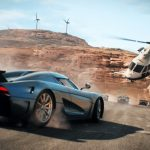 El nuevo trailer de Need for Speed Payback nos muestra Fortune Valley