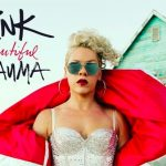 P!nk estrena Beautiful Trauma, el single que da nombre a su nuevo disco