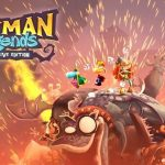 Análisis – Rayman Legends Definitive Edition