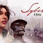 Syberia llega a Nintendo Switch el 20 de octubre