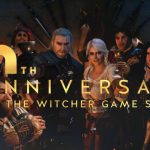 The Witcher cumple 10 años