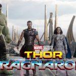 Nuevo trailer de Thor Ragnarok