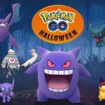 Pokemon Go celebra Halloween con grandes novedades