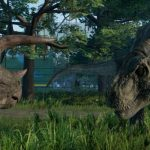 Primer gameplay de Jurassic World Evolution