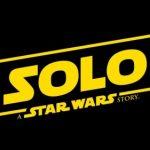 Solo: Una historia de Star Wars es el título oficial del film sobre Han Solo