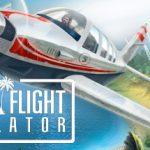 Island Flight Simulator aterrizará en 2018 para Nintendo Switch con versión en formato físico