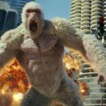 Primer trailer en español de Rampage, la adaptación de los juegos que protagoniza Dwayne Johnson