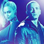 Eminem publica Walk On Water con Beyoncé