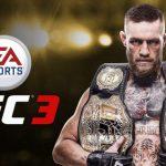 EA Sports muestra con orgullo la nueva tecnología de animación de UFC 3