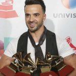 Despacito arrasa entre los ganadores de los Grammy Latinos 2017