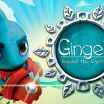 Confirman que Ginger: Beyond The Crystal llegará el 17 de noviembre a Nintendo Switch
