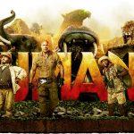 Nuevo trailer de Jumanji: Bienvenidos a la jungla