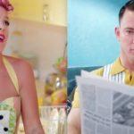 P!nk estrena el videoclip de Beautiful Trauma con Chaning Tatum