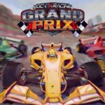Grand Prix Rock 'N Racing llega el 4 de enero a la eShop de Nintendo Switch
