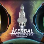 Anuncian Kerbal Space Program Enhanced Edition para PS4 y Xbox One