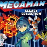 Las dos entregas de Mega Man Legacy Collection llegarán a Nintendo Switch en 2018