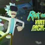 Rick y Morty: Virtual Rick-ality llegará a PS VR en 2018