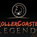 Rollercoaster Legends ofrece un viaje único en una montaña rusa de realidad virtual
