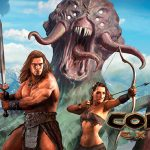 Conan Exiles ya está disponible para PS4, Xbox One y PC