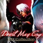 Devil May Cry HD Collection llega el martes 13 a PS4 y Xbox One