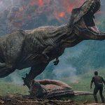 Primer trailer en español de Jurassic World: El Reino Caído