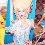 Katy Perry estrena el vídeo de Hey Hey Hey