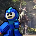 El nuevo trailer de Monster Hunter: World desvela el cameo de Mega Man