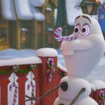 No te pierdas una de las escenas del corto Frozen: Una aventura de Olaf en español