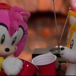 SEGA nos desea una feliz navidad con este divertido corto creado con peluches de Sonic