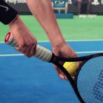 Primer gameplay de Tennis World Tour
