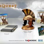Titan Quest llegará en 2018 para PS4, Xbox One y Nintendo Switch
