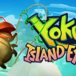 Yoku's Island Express llega el 29 de mayo a PS4, Xbox One y PC y estrena nuevo trailer