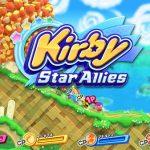 Kirby Star Allies llega el 16 de marzo a Nintendo Switch