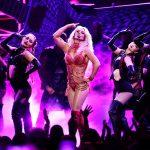 Britney Spears anuncia gira por Europa y Estados Unidos