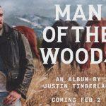 Justin Timberlake confirma que su nuevo álbum se llamará Man Of The Woods y llegará mucho antes de lo previsto