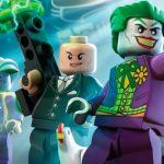 Se filtran LEGO Los Increíbles 2 y LEGO Supervillanos