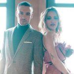 Liam Payne estrena For You con Rita Ora para la banda sonora de 50 Sombras Liberadas