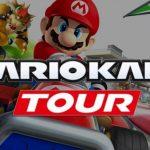 Nintendo anuncia Mario Kart Tour
