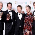 Tres anuncios a las afueras triunfa entre los ganadores de los Bafta 2018