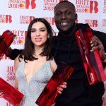 Todos los ganadores de los Brit Awards 2018 y los mejores momentos del evento