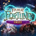 Fable Fortune ya es Free to Play y lo celebra con un nuevo trailer