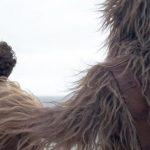 Primer avance en español de Han Solo: Una Historia de Star Wars