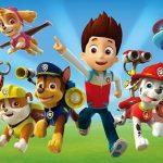 Anuncian un juego de la Patrulla Canina para Nintendo Switch