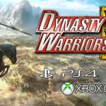 Trailer de lanzamiento de Dynasty Warriors 9
