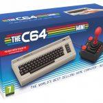 THEC64 Mini llega el 29 de marzo
