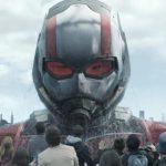 Primer trailer en español de Ant-Man y la Avispa