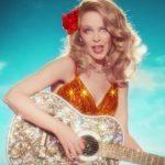 Kylie Minogue estrena el vídeo de Dancing