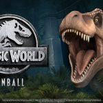 Pinball FX3 anuncia tres nuevas mesas inspiradas en las películas de Jurassic Park